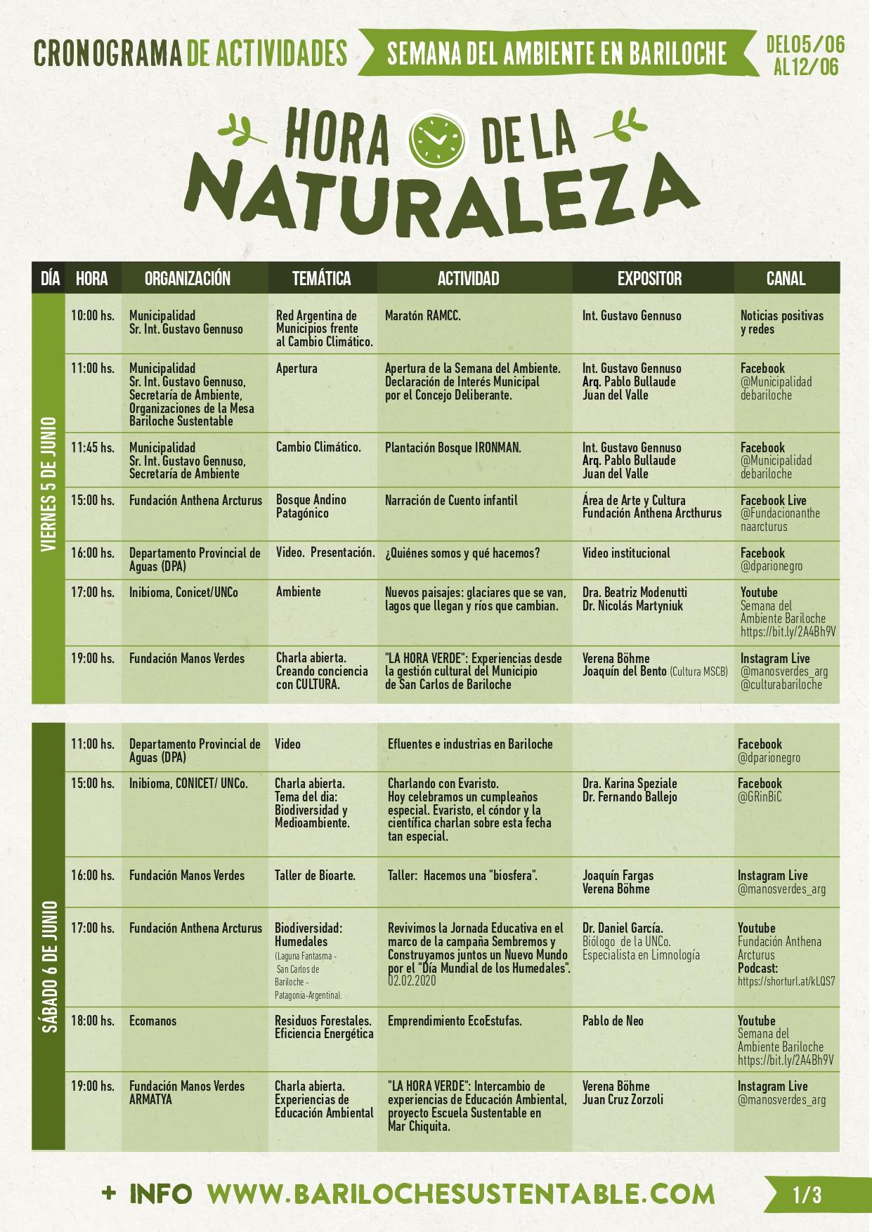 cronograma-semana-del-ambiente1